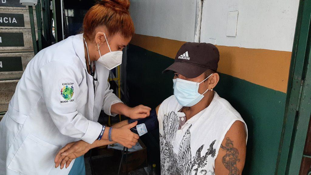 Carlos Arteaga: ejemplo de un tratamiento eficaz
